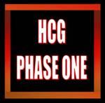 hcg phase one