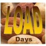 load days 175X175